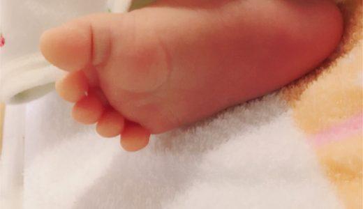 2人目出産体験記☆突然の完全破水で急いで病院に!陣痛3時間でスピード出産!!